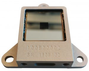 Fine Sun Sensor - BiSon64 for space applications (LEO, small satellites)
