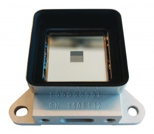 Fine Sun Sensor - BiSon64-B for space applications (LEO, small satellites, reduced albedo sensitivity)