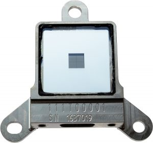 Fine Sun Sensor - BiSon74-ET-RH for space applications (MEO, GEO, ITAR free)