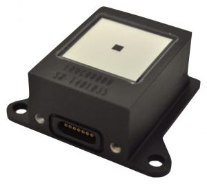 Solar Tracking / Sun Sensor - BiSon6 for terrestrial applications: concentrated photovoltaics (CPV)
