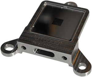 Fine Sun Sensor - BiSon64-ET for space applications (MEO, GEO, ITAR free, constellations)